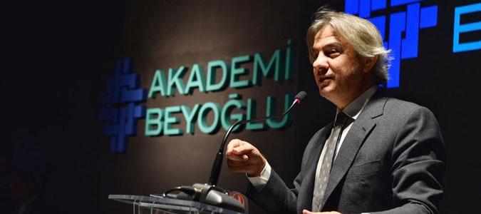 Akademi Beyoğlu Gençlerin Hizmetinde