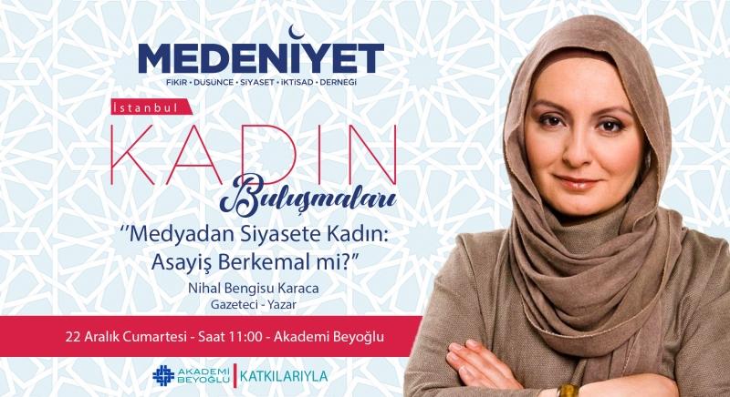 İstanbul Kadın Buluşmaları